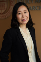 Arian Jung, Ph.D.