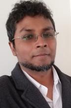 RoyChoudhury, Arindam