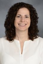 Elizabeth Hecht, M.D.