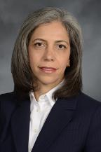 Fernanda Mazzariol, M.D.