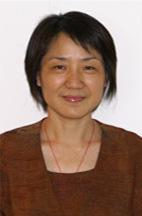 Xiang, Jenny Zhaoying