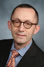 Saldinger, Pierre F.