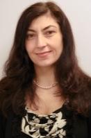 Zaharakis, Yvonne