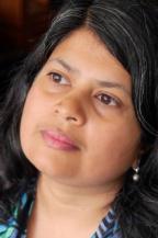Mukherjee, Sushmita